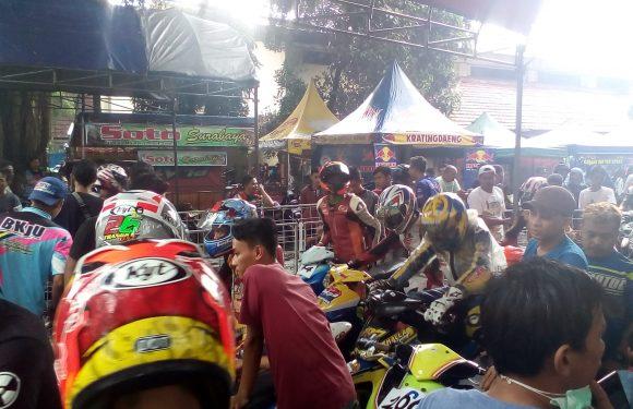 Grand Final Kejurda Banten Road Race Open 2017