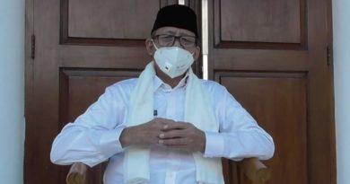 Gubernur WH: PSBB Tangerang Raya Cukup Efektif