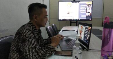 Ribuan Petugas KPU Kab. Serang Bakal di Rapid Test