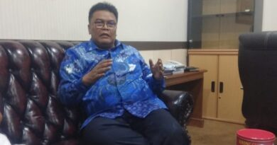 Wakil Ketua DPRD Banten Tolak RUU Cipat Kerja