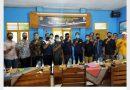 Forum Karang Taruna Kecamatan Bayah dikukuhkan