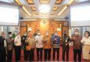 Wagub Andika: Ketahanan Pangan Banten Di Masa Pandemi Aman Terkendali