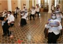 Gubernur Banten Serahkan DPA SKPD Tahun Anggaran 2021