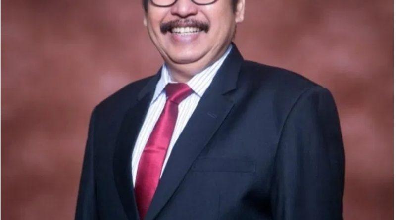 Gubernur dan Wagub Sampaikan Belasungkawa Wafatnya Kepala DLHK Banten